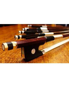 Archetto per violino in pernambuco Ary France modello Initiation