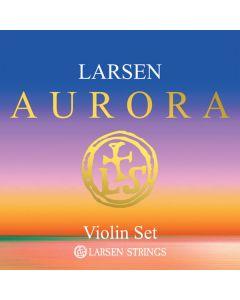 Larsen Aurora cello set