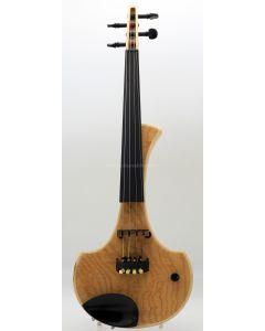 Violino elettrico Cantini Earphonic Occhietto 4 corde