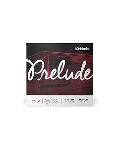 D'addario Prelude per violoncello set 1/8