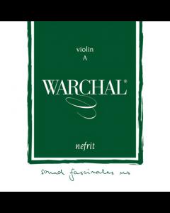 Warchal Nefrit violino set completo