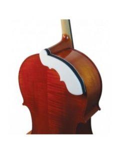 Acousta Grip Cellopad Maestro, cuscinetto in gommapiuma per violoncello