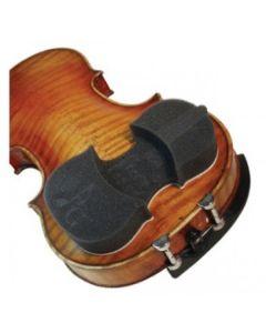 Spalliera in gommapiuma per violino Acousta Grip Concert Master