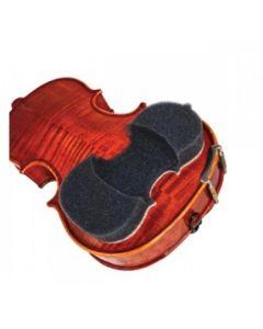 Spalliera in gommapiuma Acousta Grip Protégé per violino 1/2 - 1/8 vari colori