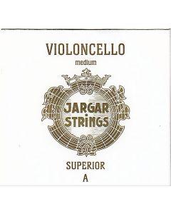 Jargar Superior cello 1 - La