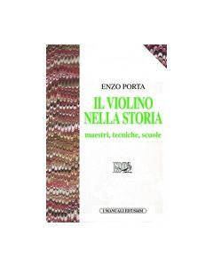 Porta, E. - Il violino nella storia (EDT)