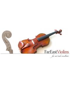 Violoncello Far East 4/4 mod. Anticato, solo strumento