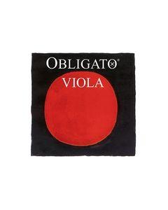Pirastro Obligato viola set