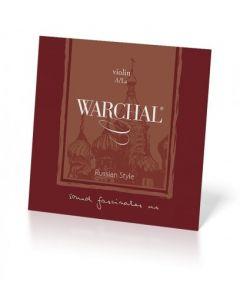 Warchal Russian Style Violino 2 - La in acciaio