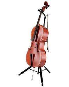 Stand Hercules, supporto pieghevole per violoncello