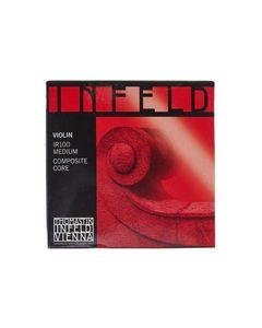 Thomastik Infeld rossa violino set