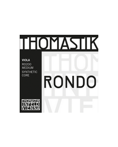 Thomastik Rondo! viola set