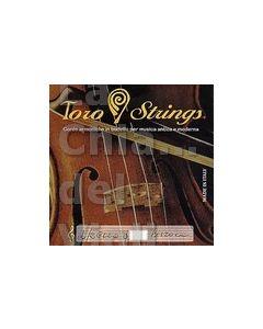 Toro violino 3 Re, budello di montone (RAM, Varnish)