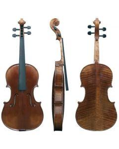 Viola Gewa Maestro 6 Antichizzata 40,8 - pronta per suonare