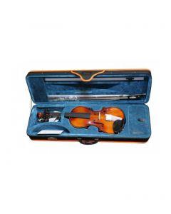 Violino Domus Allievo 2 4/4,  set completo con custodia, arco e pece, corde Dogal