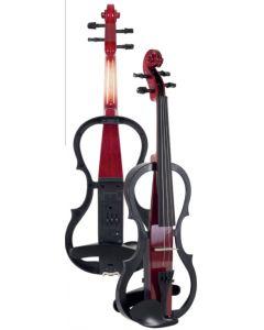 Violino elettrico Vox Meister VH-E01 con custodia ed arco