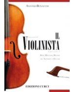 Bonacchi, A. - il Violinista (Curci)