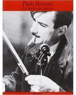 Borciani, P. - Lo studio del violino, ed. italiano (Ricordi)