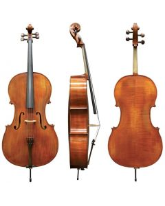 Violoncello Gewa Heinrich Drechsler da concerto