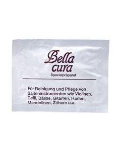 Panno per pulire Bellacura in bustina