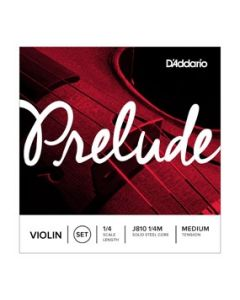 D'addario Prelude violino set 1/4