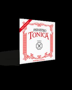 Pirastro Tonica per violino, set completo 3/4-1/2 o 1/4-1/8