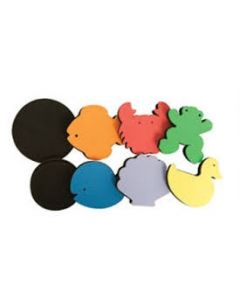 Cuscino Artino Magic Pad per violino - varie forme e colori