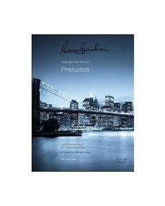 Gershwin, G. - Preludes per violoncello e pianofporte (arr. Publig, M. - Doblinger)