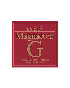 Larsen Magnacore violoncello G