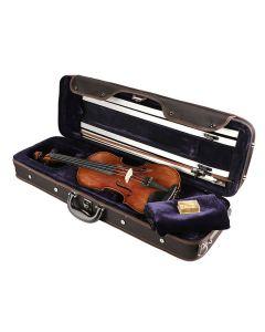 Violino Leonardo 4/4 Maestro 5044 set completo