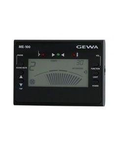 Metronomo/accordatore elettronico Gewa MT-100