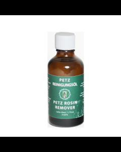 Polish Petz Rosin Remover