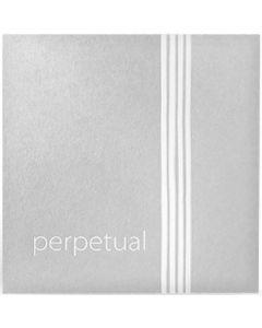 Pirastro Perpetual violino 3 - Re sintetico / argento