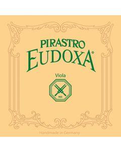 Pirastro Eudoxa viola 2 - Re budello / argento - alluminio