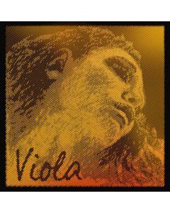 Pirastro Evah Pirazzi Gold viola 4 - Do acciaio/tungsteno