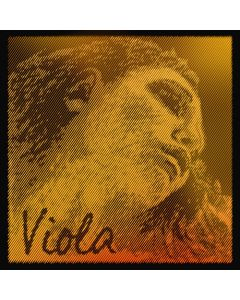 Pirastro Evah Pirazzi Gold viola 1 - La acciaio / cromo
