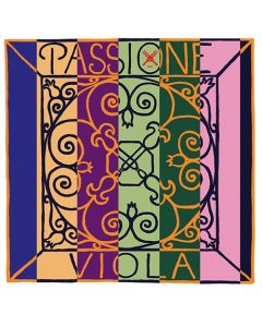 Pirastro Passione viola 4 - Do budello / tungsteno