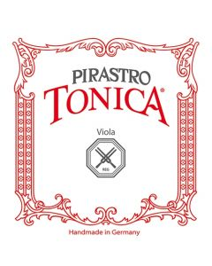 Pirastro Tonica viola 4 - Do tungsteno/argento