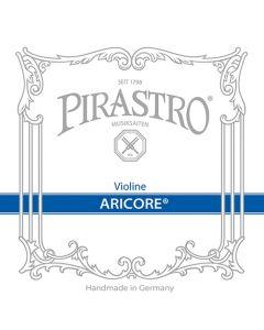 Pirastro Aricore violino set
