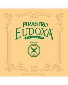 Pirastro Eudoxa violino 3 - Re Brillant
