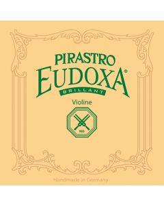 Pirastro Eudoxa violino 4 - Sol Brilliant
