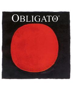 Pirastro Obligato per violino set 3/4-1/2 e 1/4-1/8