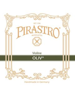 Pirastro Oliv violino 3 - Re Argento