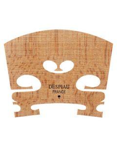 Ponticello per violino 4/4 Despiau Superieur*, qualità 1 albero, non preparato
