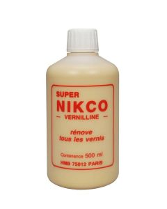 Polish Super Nicko 500ml