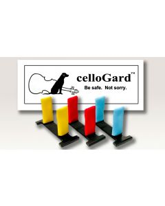 "Supporto violoncello ""CelloGard"" Foldable"