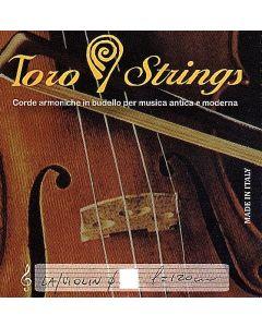 Toro violino 2 La, budello di bue