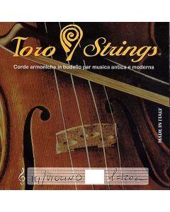 Toro violino 1 Mi - budello di bue