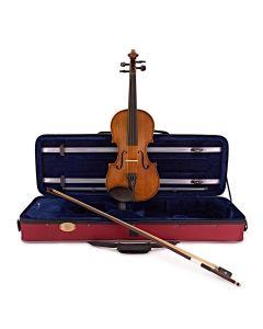 """Viola Stentor Student II 39,5 cm (15,5"""") set completo"""