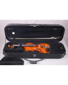 Violino Alcalya mod.C 4/4 set completo con arco in carbonio